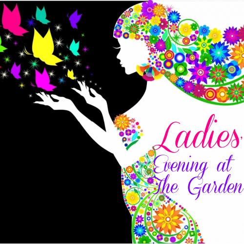 Ladies Evening At The Garden